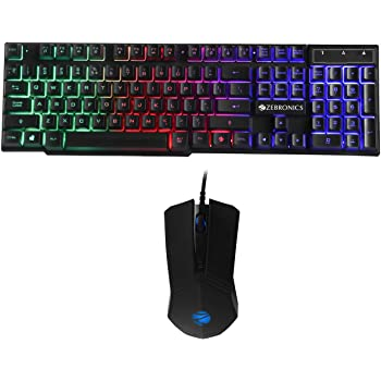 best budget gaming keyboard mouse combo