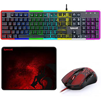Best Gaming Keyboard Mouse Combo Under 2000